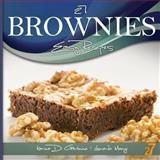 27 Brownies Easy Recipes, Leonardo Manzo and Karina Di Geronimo, 1477649468