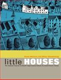 Little Houses, Diane Walters and Miles Glendinning, 1902419464
