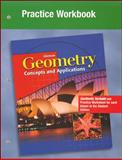 Geometry : Concepts and Applications, McGraw-Hill Education, 0078219469