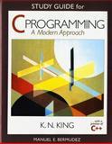 C Programming, King, Kim and Bermudez, Manuel, 0393969460