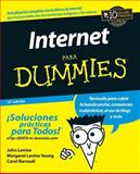 La Internet para Dummies, John R. Levine and Carol Baroudi, 0471799467