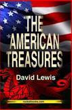 The American Treasures, david lewis, 1481969463