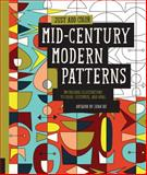 Just Add Color: Mid-Century Modern Patterns, Jenn Ski, 1592539467