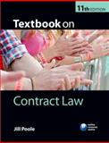 Textbook on Contract Law, Poole, Jill, 0199699461