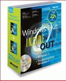 Windows® 7 - Troubleshooting Windows® 9780735659469