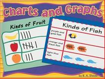 Charts and Graphs, STECK-VAUGHN, 0739859463