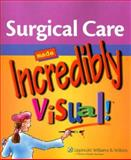 Surgical Care Made Incredibly Visual!, Springhouse, 1582559465