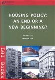 Housing Policy : An End or a New Beginning?, M. Lux, 963941946X
