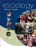 Sociology, with PowerWeb, Schaefer, Richard T., 0073209473