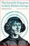 The Scientific Enterprise in Early Modern Europe : Readings from Isis, , 0226139476