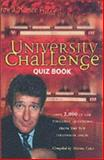 """University Challenge"" Quiz Book, Coles, Marina, 0233999477"