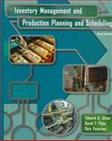 Inventory Management and Production Planning and Scheduling 9780471119470