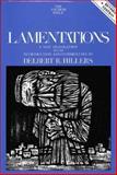 Lamentations 9780300139471