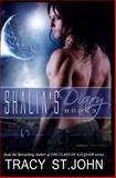Shalia's Diary Book 3, Tracy St. John, 1499689470