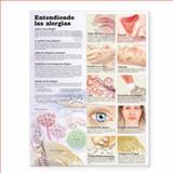 Entendiendo las Alergias, Anatomical Chart Company Staff, 1587799472