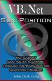 Sun Position, John Craig, 1500179477
