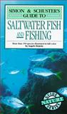 Simon and Schuster's Guide to Saltwater Fish and Fishing, Angelo Mojetta, 0671779478
