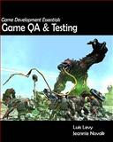 Game QA and Testing, Novak, Jeannie and Levy, Luis, 1435439473