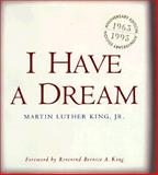 I Have a Dream, King, Martin Luther, Jr., 0062509470