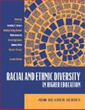 Racial and Ethnic Diversity in Higher Education, Association for the Study of Higher Education Staff and Turner, Caroline S., 0536679479