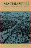 Machiavelli Vol. III 9780822309475