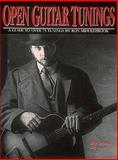 Open Guitar Tunings, Ron Middlebrook, 0931759471