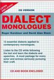 Dialect Monologues, Karshner, Roger and Stern, David, 0940669471