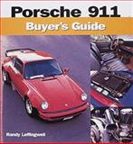 Porsche 911 Buyer's Guide, Randy Leffingwell, 0760309477