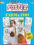 Farm and Zoo, Peter Donahue, 0486479471