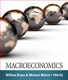 Macroeconomics, Boyes, William and Melvin, Michael, 1285859472