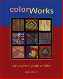 Color Works, Deb Menz, 1931499470