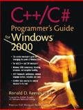 C++ Programmer's Guide for Windows, Reeves, Ronald D., 0130409472