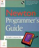 Newton Programmer's Guide, Apple Computers, Inc. Staff, 0201479478