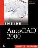 Inside AutoCAD(R) 2000, Burchard, Bill and Pitzer, Dave, 0735709475