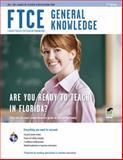 FTCE General Knowledge, Barry, Leasha M. and Mendoza, Alicia, 0738609471