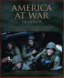 America at War in Color, Stewart Binns and Adrian Wood, 0785829474
