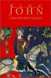 King John : New Interpretations, , 0851159478