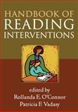 Handbook of Reading Interventions, , 1462509479