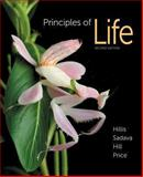 Principles of Life, Hillis, David M. and Sadava, David, 1464109478