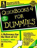 Quickbooks 4 for Dummies, Nelson, Stephen, 1568849478