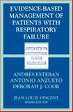 Evidence-Based Management of Patients with Respiratory Failure, , 3540209476