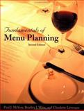 Fundamentals of Menu Planning, McVety, Paul J. and Ware, Bradley J., 0471369470
