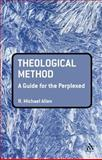Theological Method, Allen, 0567019470