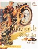 Motorcycle Collectibles, Leila Dunbar, 0887409474