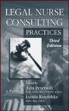 Legal Nurse Consulting 3rd Edition