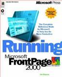 Running Microsoft FrontPage 2000, Buyens, Jim, 157231947X