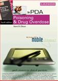 Poisoning and Drug Overdose, for the PDA, Olson, Kent R., 007143948X