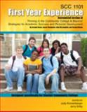 SCC 1101 First Year Experience Customized Version of Thriving in the Comnmunity College and Beyond