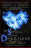The Storm and the Darkness, Sarah M. Cradit, 1490589481