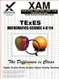 TExES Mathematics-Science 4-8 114, Sharon Wynne, 1581979487